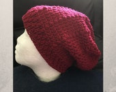 Slouchy Puffs Crochet Pattern-Slouchy Hat Crochet Pattern-Hat Crochet Pattern-Beanie Crochet Pattern-Crochet Pattern for Slouchy Hat-Pattern