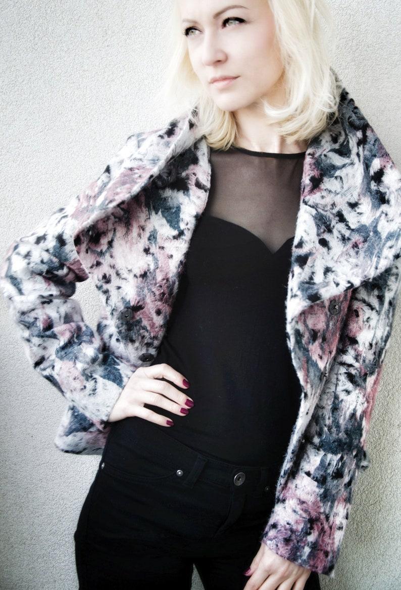 Woolen luxury jacket only 1 pcs image 0