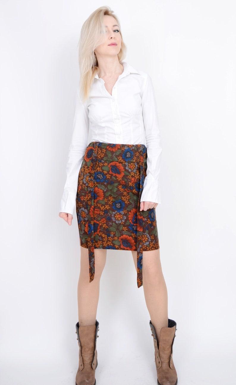 SALE Skirt  Rebel Look image 0