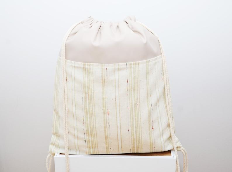 SALE Elegant backpack-bag. image 0