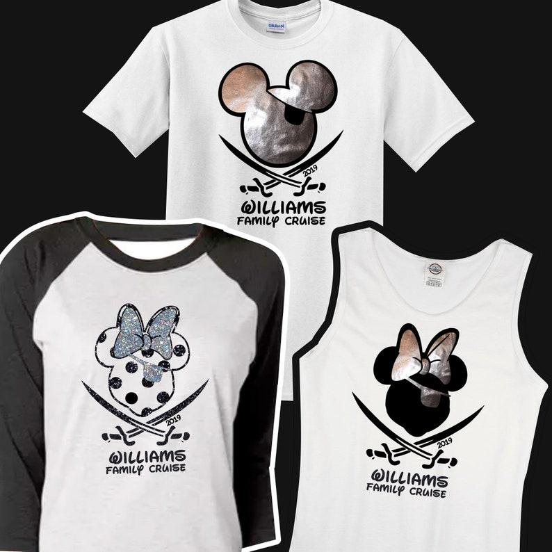 af73e1f9 Disney Cruise Shirt Disney Pirate Shirt Mickey Pirate Shirt | Etsy