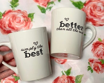 Simply Best >> Simply The Best Etsy