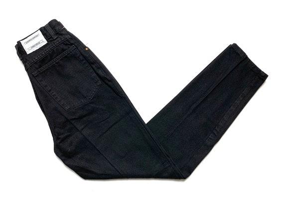 Vintage 1980s/1990s SOS High Waist Jeans ~ measure