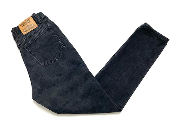 Vintage 1990s JORDACHE High Waist Jeans ~ measure