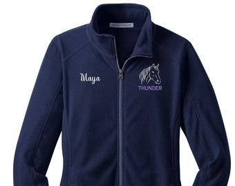 Riding Coat, Personalised Kids Horse Ring Coat Kids Horse Riding Coat Kids Coat Personalised Jacket Riding Jacket