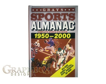 Grays Sports Almanac Pdf