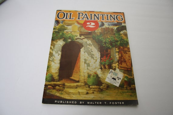 Walter Foster How To Instructional Guide Books- Art Drawing and Painting etc