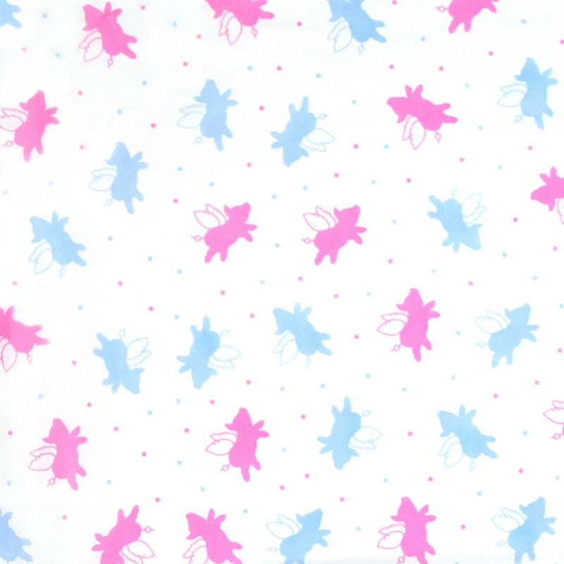 240 sheets flying pigs tissue paper baby shower gift etsy