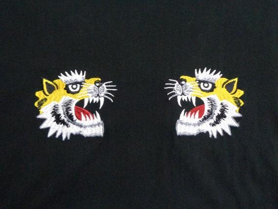 Sukajan Shirt Japanese Sukajan T Shirt Sukajan So… - image 5