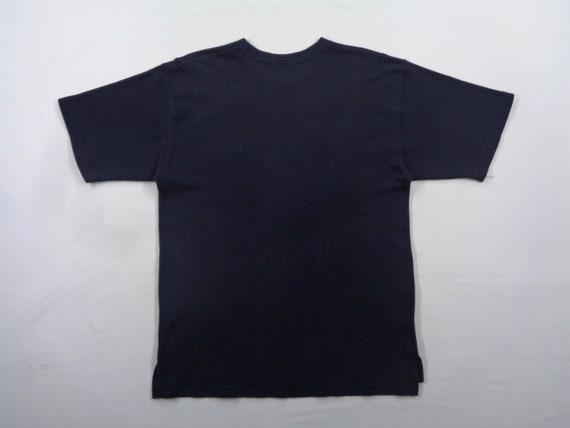 Fila Shirt Vintage Fila T Shirt Vintage Fila Logo… - image 2