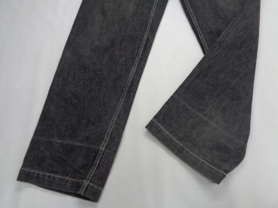 Cross Colours Jeans Pants Vintage Size 32 Cross C… - image 7