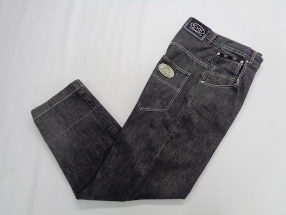 Cross Colours Jeans Pants Vintage Size 32 Cross C… - image 1
