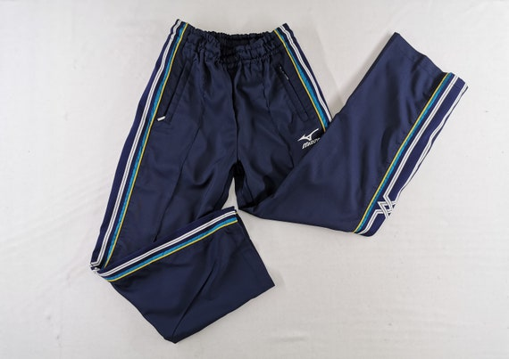 Mizuno Pants Vintage Size Jaspo M Mizuno Track Pan