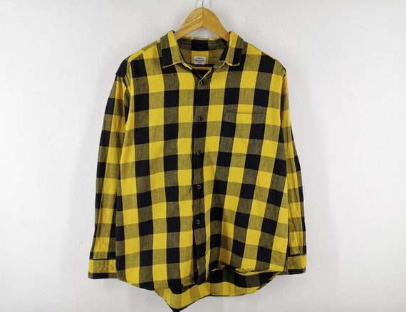 Penneys Towncraft Shirt Vintage Penneys Towncraft