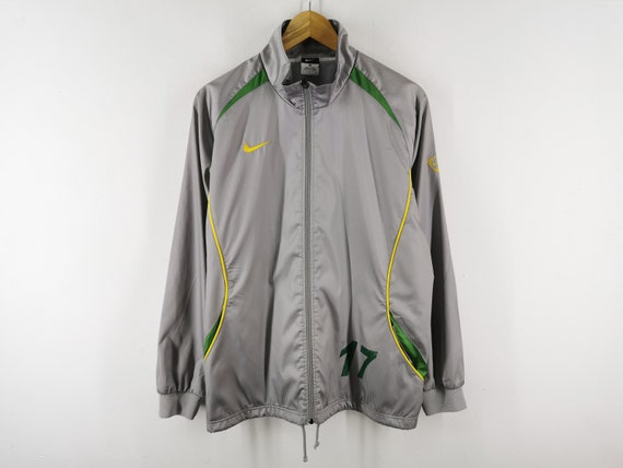 Nike Jacket Nike Windbreaker Nike Made In Japan Wi