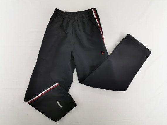 Asics Pants Size Jaspo SS Asics Track Pant Asics S