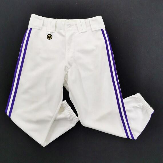 Baseball Pants Vintage Baseball Pants Baseball Str