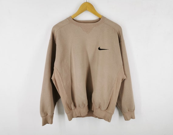 Nike Sweatshirt Vintage Nike Pullover 90s Nike Swo