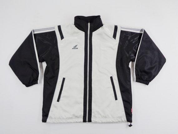 Superstar Jacket Vintage Size Jaspo M Superstar Wi