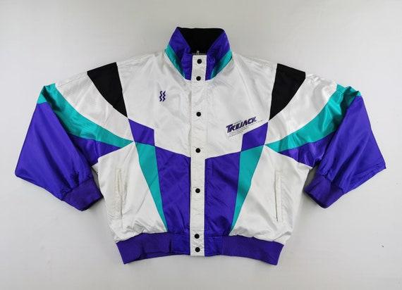 Superstar Jacket Vintage Superstar Windbreaker 90s