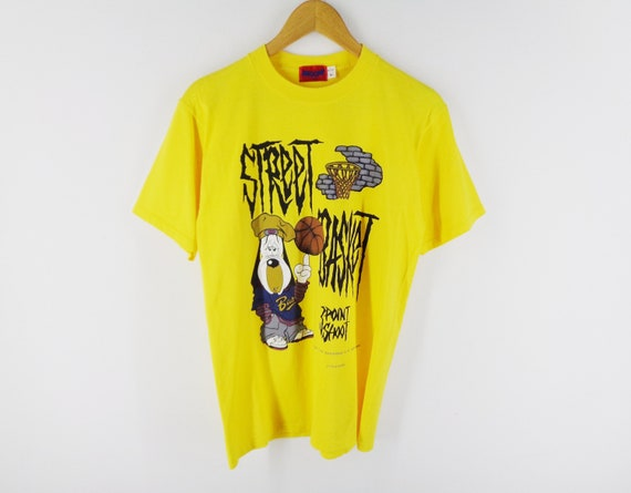 Droopy Shirt Vintage Droopy T Shirt 90s Droopy Str