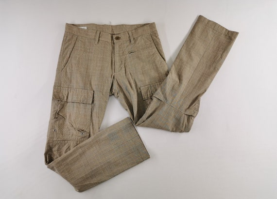 Final Home Pants Size XS Final Home Casual Pants F