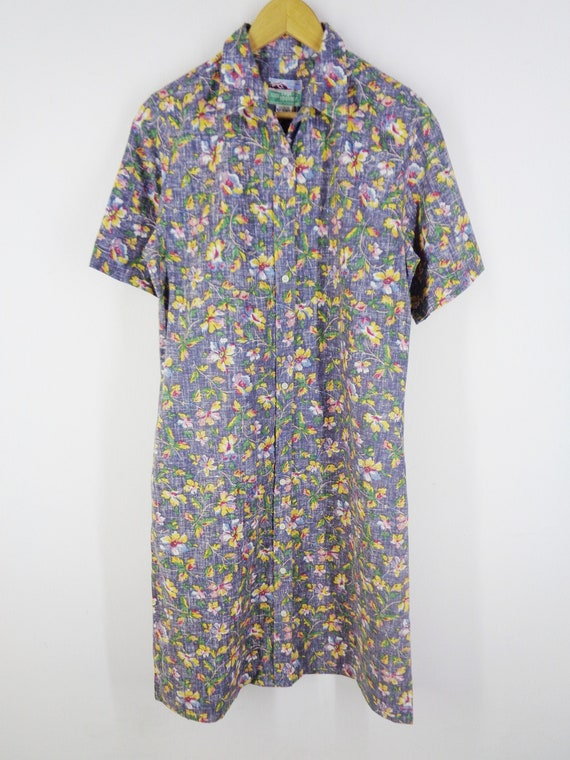 Reyn Spooner Dress Vintage Reyn Spooner Women Dres