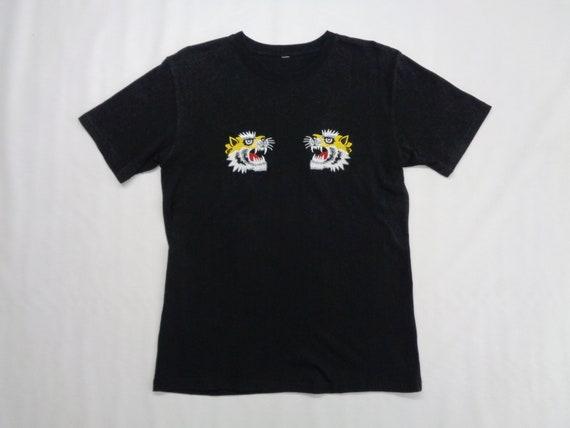 Sukajan Shirt Japanese Sukajan T Shirt Sukajan So… - image 4