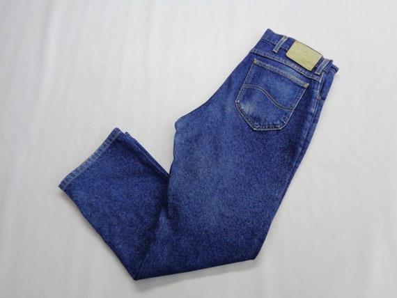 Lee Jeans Vintage Lee Denim Pants Vintage Size 34