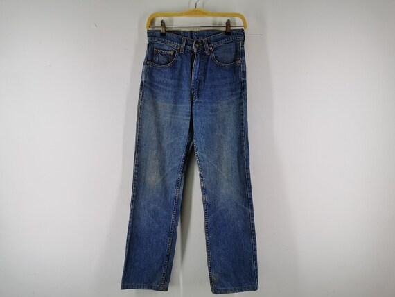 Levis 503-0217 Jeans Distressed Size 29 Levis 503… - image 4