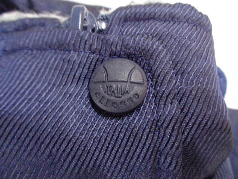 Ellesse Jacket Vintage Size Ladies Jaspo M Ellesse Windbreker Vintage Ellesse Big Logo Winter Hoodie Windbreaker Jacket Womens Size LXL