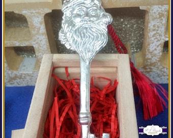 Limited Edition Personalised Magic Key in Keepsake Gift Box and With Poem - Christmas Keepsake - Christmas Heirloom - Magic Key Poem