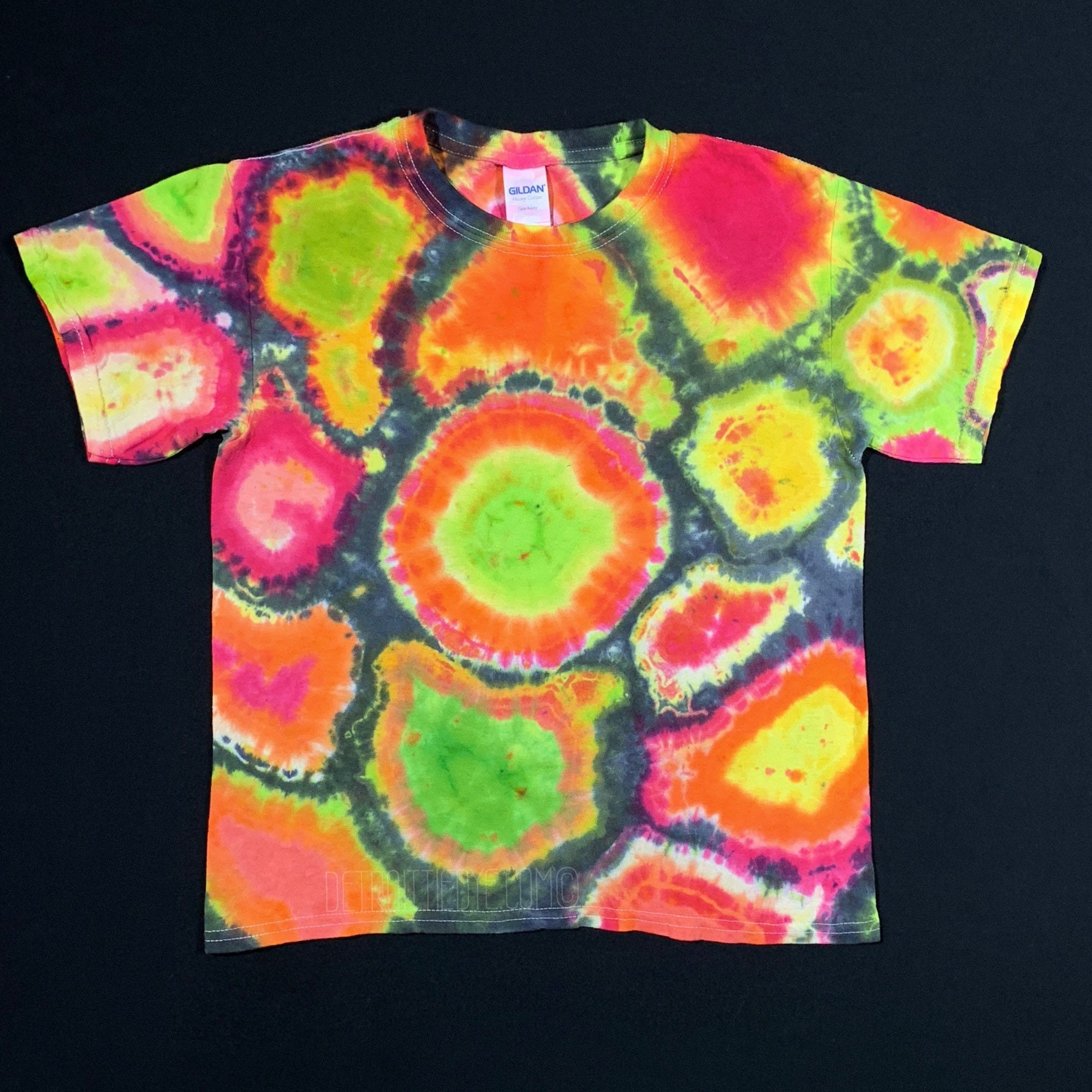 da8d9d968 Neon Tie Dye Shirts – EDGE Engineering and Consulting Limited