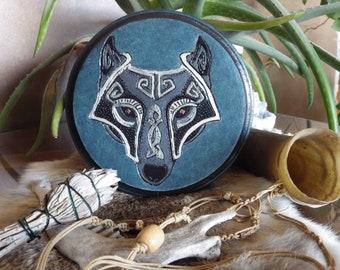 Wolf Taufr (talisman)
