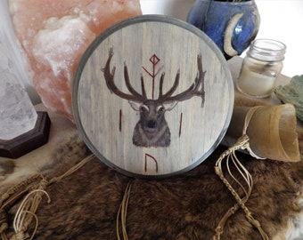 Elk Taufr (talisman)