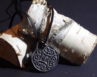 Viking Amulet From Gotland  Viking Jewelry