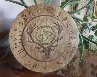 Rune Decor and Specialty