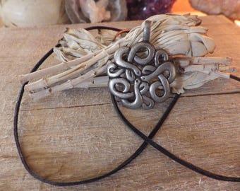 Celtic Knot - Snakes