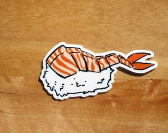 Cute Sushi Sticker