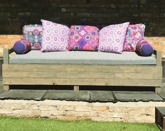 Bench Cushion Etsy