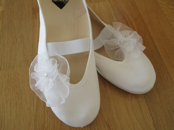 Hochzeit Schuhe, Frau Schuhe, Hochzeit Wohnungen, Mädchen Schuhe, Mary Jane Schuhe, Hochzeit Ballerinas, Brautschuhe, Sommer Kleidschuhe, Größe 9, US