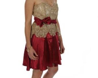 Marianne corset