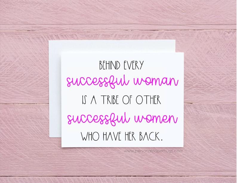 You Are Fierce Card By Sassy /& Fabulous Girl Boss Card Motivational Card Boss Babe Card Sassy Card Card for Friend