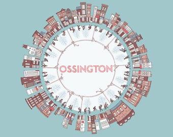 Ossington Avenue