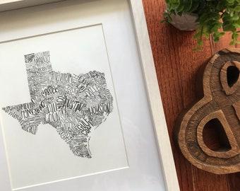 Texas   Instant Download