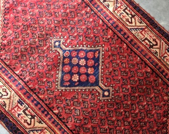 Small Rugs (3x5-4x6)