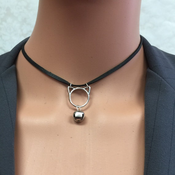 Discreet Day Collar Discreet BDSM Submissive Collar bdsmcollar Day collar BDSM Collar Sub Day collars for Women