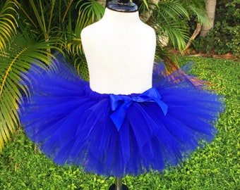 085c3fdf1dd3 Royal blue tutu