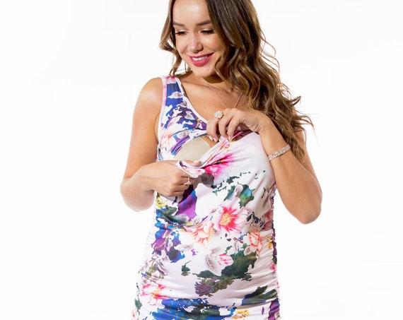 8c596a3b6db7 Floressa Nursing Wear