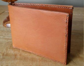 Kangaroo Leather Wallet
